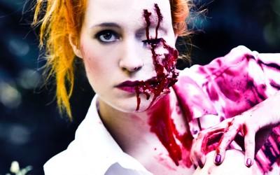 SFX / Zombie Lady