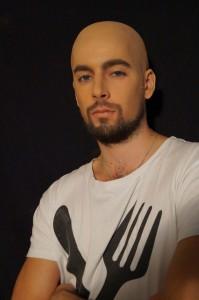 Bärte & Künstliche Glatzen